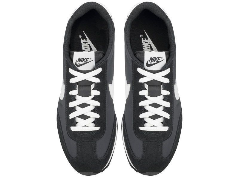 Кроссовки для мужчин Nike Mach Runner Black 303992-010 продажа, 2017