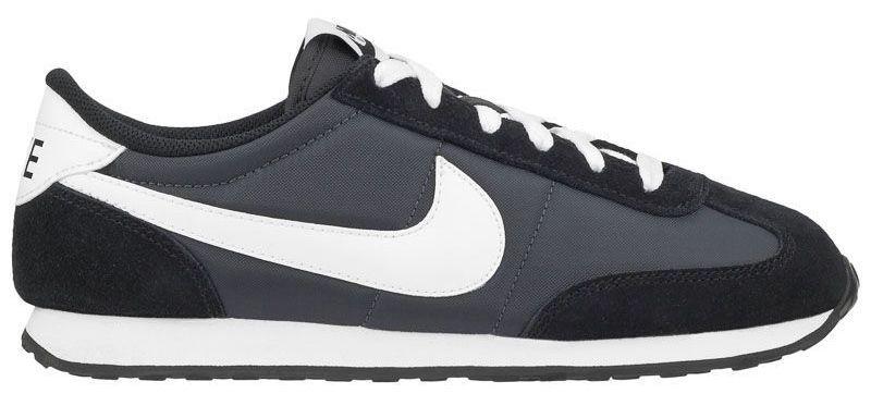 Купить Кроссовки мужские Nike Mach Runner Black 303992-010, Черный