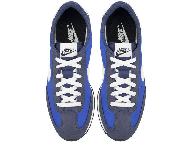 Кроссовки для мужчин Nike Mach Runner Blue 303992-414 смотреть, 2017