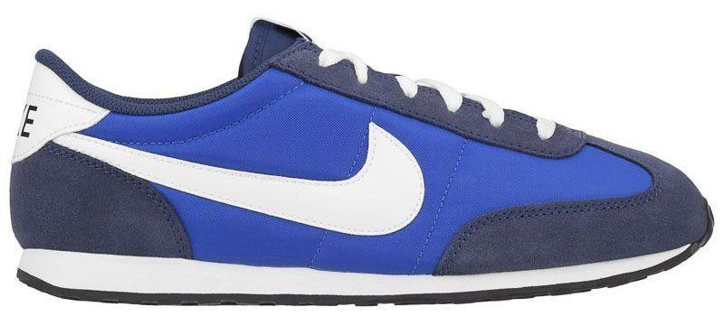 Кроссовки для мужчин Nike Mach Runner Blue 303992-414 купить в Интертоп, 2017