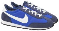 Кроссовки для мужчин Nike Mach Runner Blue 303992-414 модная обувь, 2017