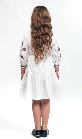 Сукня Едельвіка модель 304-20-09 — фото 2 - INTERTOP