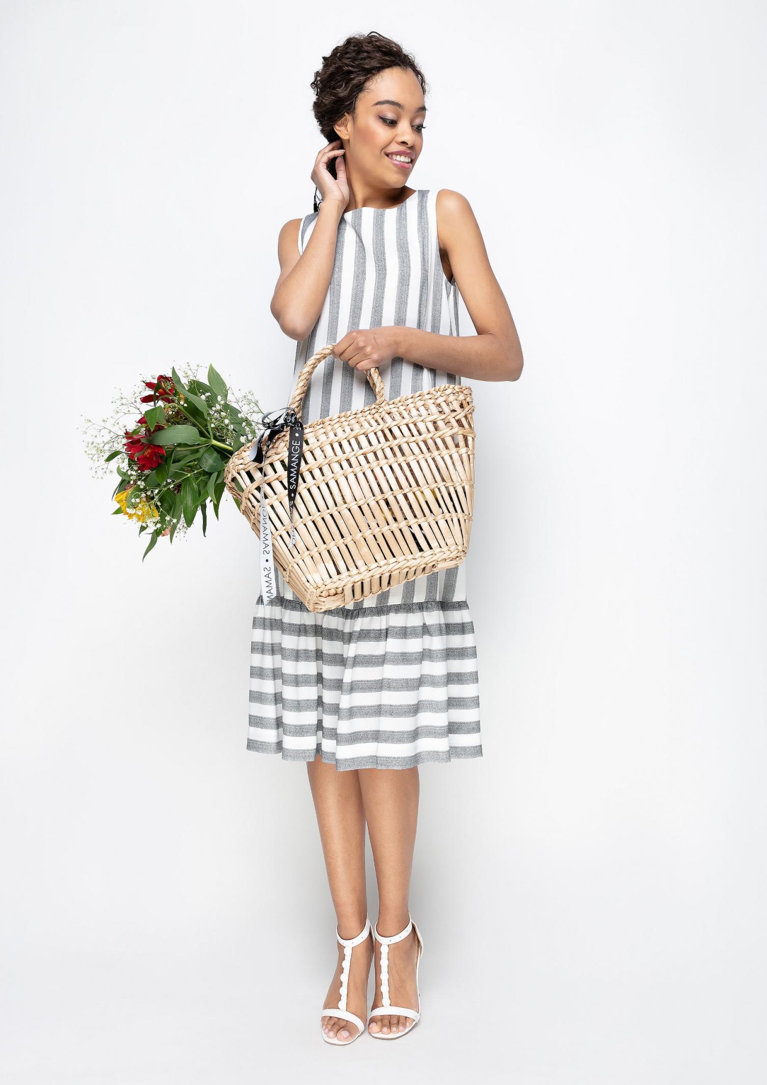 Samange Сукня жіночі модель 30DS_304 , 2017