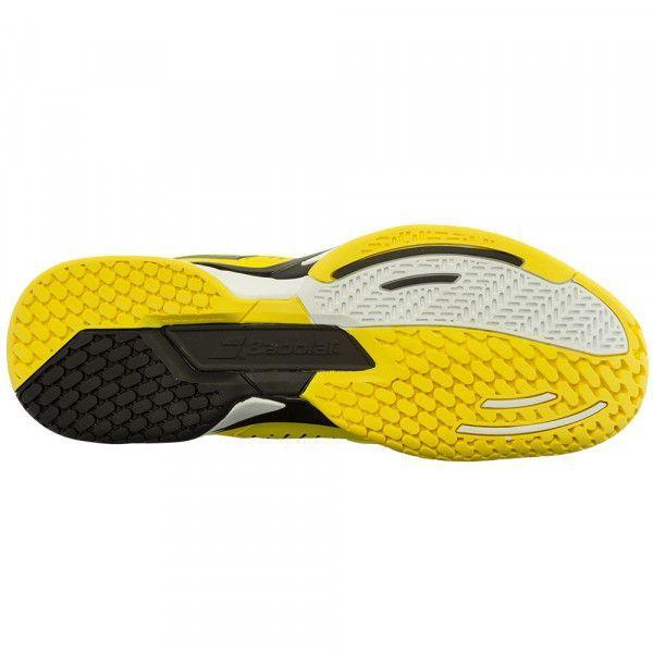 Кроссовки теннисные для мужчин PROPULSE TEAM AC M 30F17442_271 цена, 2017