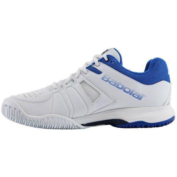 Кроссовки теннисные для мужчин PULSION ALL COURT M 30S17336_153 цена, 2017