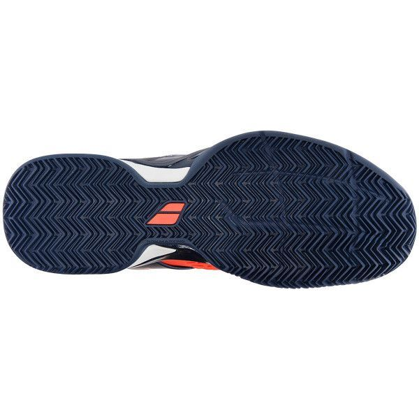 Кроссовки теннисные для мужчин PROPULSE FURY CLAY M 30S17425_201 обувь бренда, 2017