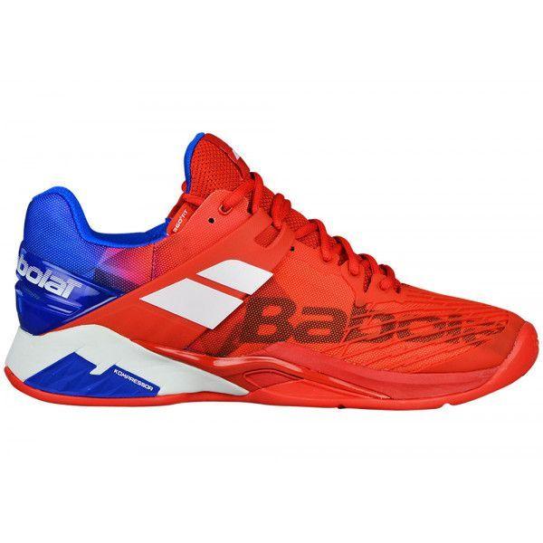 Кроссовки теннисные для мужчин PROPULSE FURY CLAY M 30S18425_5013 цена, 2017