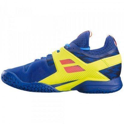 Кроссовки теннисные для мужчин PROPULSE RAGE CLAY M 30S19770_4043V обувь бренда, 2017