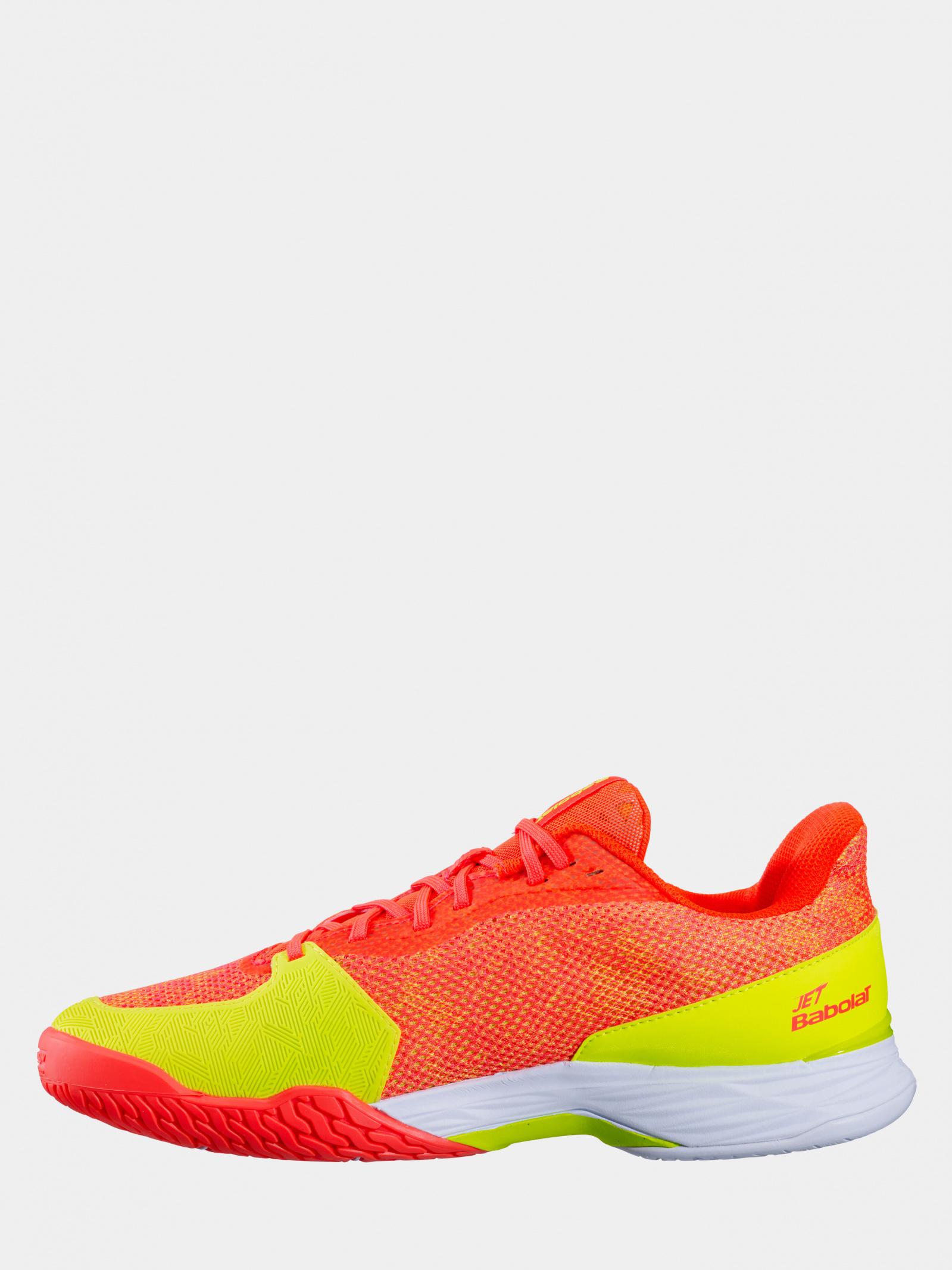Кроссовки теннисные для мужчин JET TERE ALL COURT MEN 30S20649_6011 , 2017