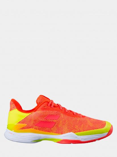 Кроссовки теннисные для мужчин JET TERE ALL COURT MEN 30S20649_6011 обувь бренда, 2017