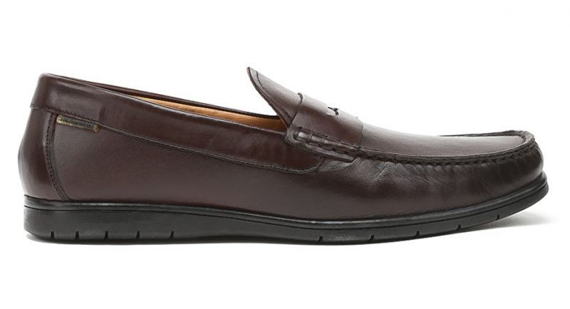 Мокасины мужские мокасины муж 31-80302-04 брендовая обувь, 2017
