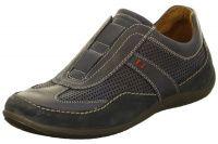Полуботинки для мужчин полуботинки мужские 31-95202-22 брендовая обувь, 2017