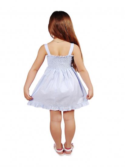 Сукня Kids Couture модель 31007726 — фото 2 - INTERTOP