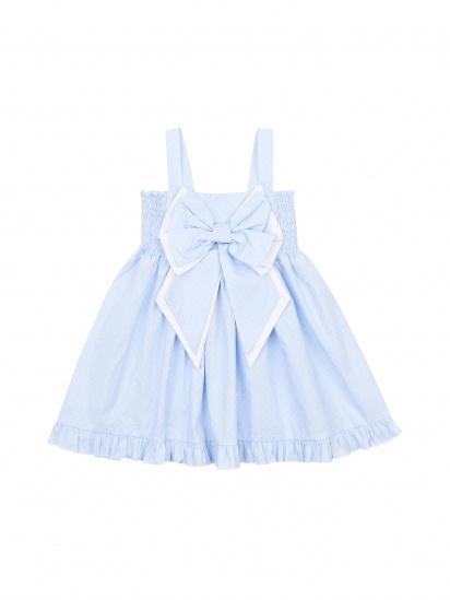Сукня Kids Couture модель 31007726 — фото 3 - INTERTOP