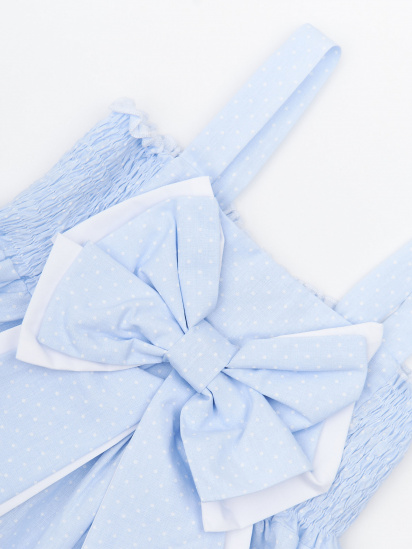 Сукня Kids Couture модель 31007726 — фото 5 - INTERTOP