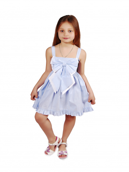 Сукня Kids Couture модель 31007726 — фото - INTERTOP