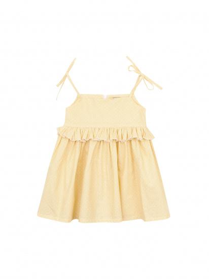 Сукня Kids Couture модель 31008721 — фото 2 - INTERTOP