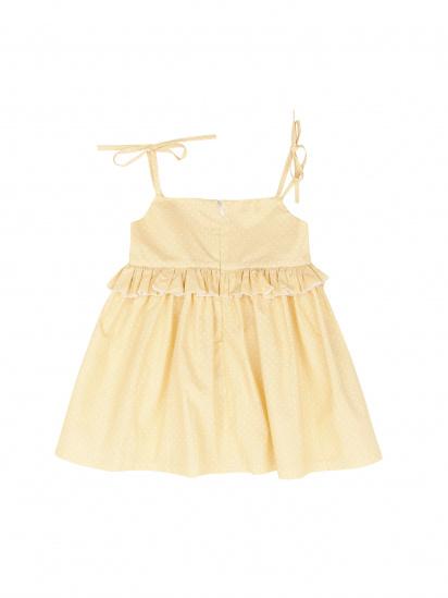 Сукня Kids Couture модель 31008721 — фото 3 - INTERTOP