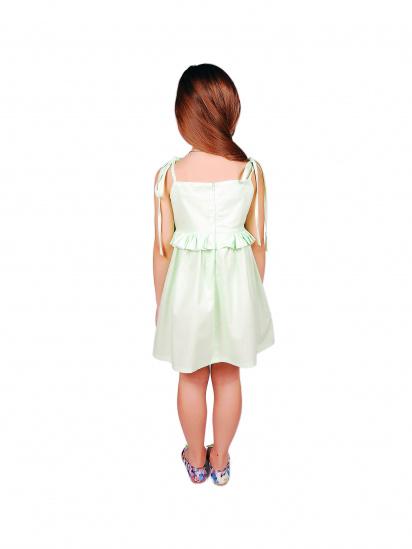 Сукня Kids Couture модель 31013722 — фото 2 - INTERTOP