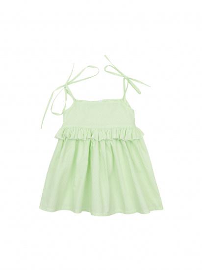 Сукня Kids Couture модель 31013722 — фото 3 - INTERTOP
