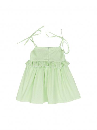 Сукня Kids Couture модель 31013722 — фото 4 - INTERTOP