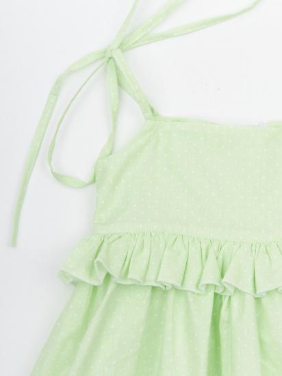 Сукня Kids Couture модель 31013722 — фото 5 - INTERTOP