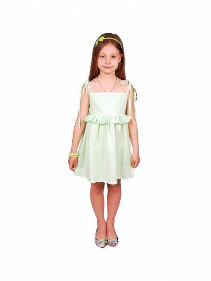 Сукня Kids Couture модель 31013722 — фото - INTERTOP