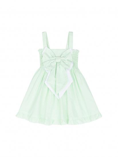 Сукня Kids Couture модель 31013725 — фото 3 - INTERTOP