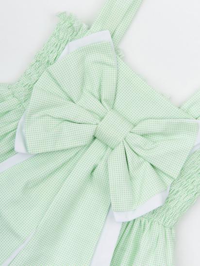 Сукня Kids Couture модель 31013725 — фото 5 - INTERTOP