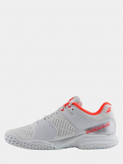 Кросівки тенісні  для жінок PROPULSE TEAM AC W 31S17447_223 ціна, 2017