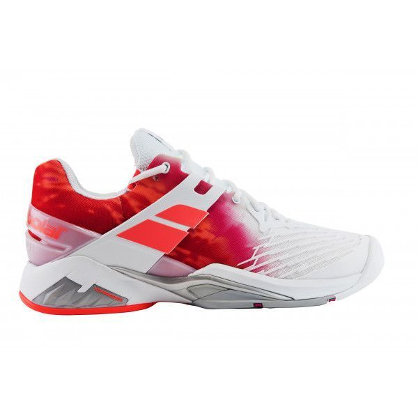Кросівки тенісні Babolat - фото