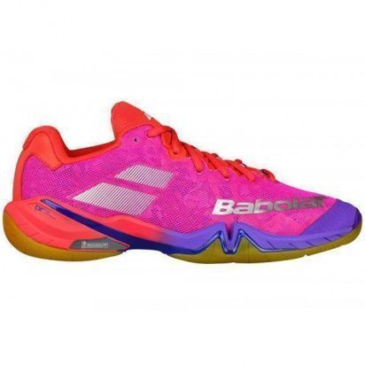 Кросівки тенісні Babolat модель 31S1802_299 — фото - INTERTOP