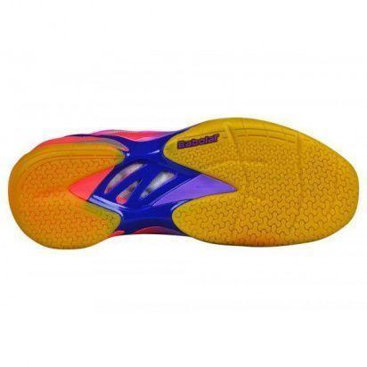 Кросівки тенісні Babolat модель 31S1802_299 — фото 3 - INTERTOP