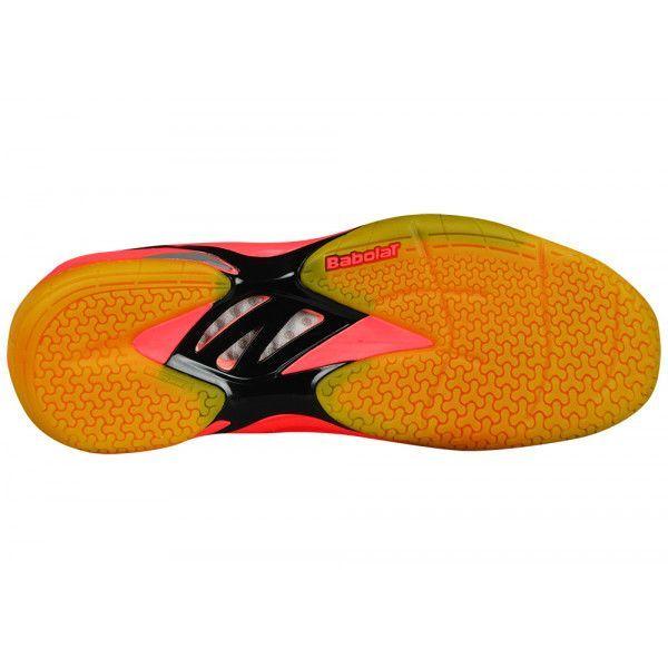 Кросівки тенісні Babolat модель 31S1804_277 — фото 3 - INTERTOP