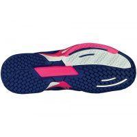 Кроссовки теннисные женские PROPULSE BLAST AC WOMEN 31S18447_4006 обувь бренда, 2017