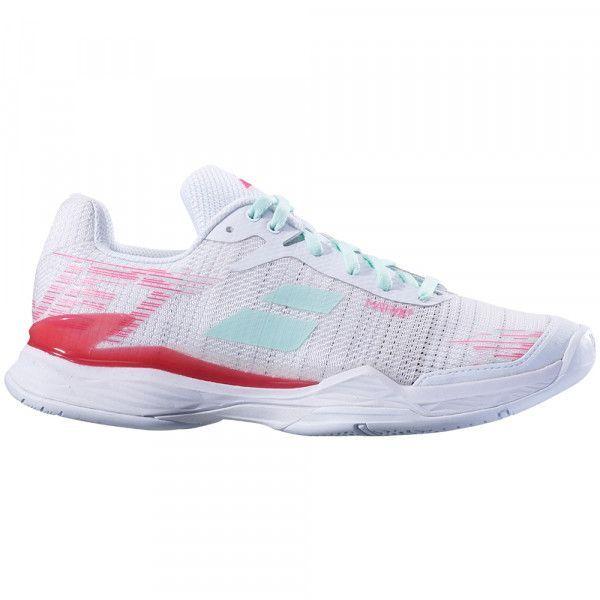 Кроссовки теннисные для женщин JET MACH II ALL COURT WOMEN 31S19630_1026 смотреть, 2017