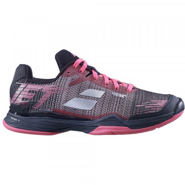 Кроссовки теннисные для женщин JET MACH II CLAY WOMEN 31S19685_5023 обувь бренда, 2017