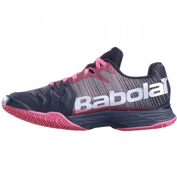 Кросівки тенісні Babolat модель 31S19685_5023 — фото 2 - INTERTOP
