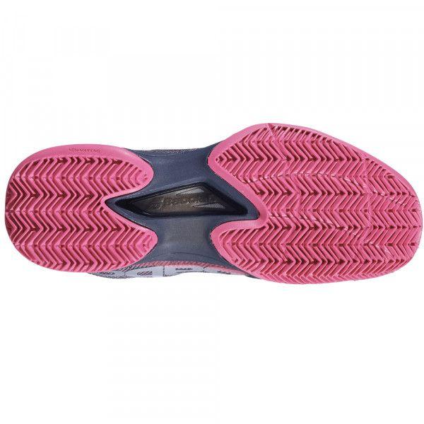 Кросівки тенісні Babolat модель 31S19685_5023 — фото 3 - INTERTOP