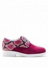 женские Туфли 321061 Modus Vivendi 321061 размеры обуви, 2017