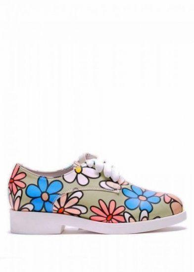 женские Туфли 321301 Modus Vivendi 321301 размеры обуви, 2017