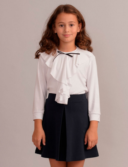 Блуза з довгим рукавом Promin модель 3221-04_200 — фото - INTERTOP