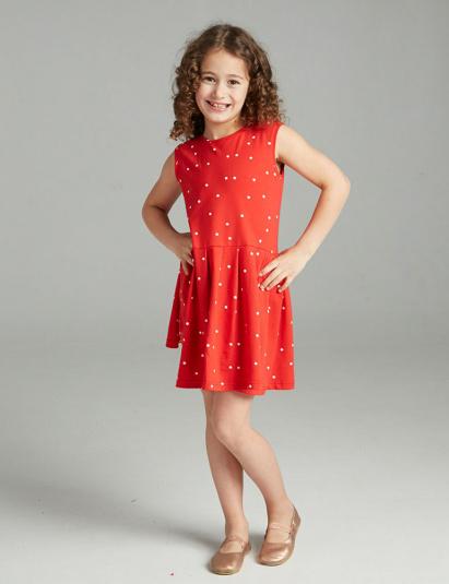 Сукня Promin модель 3250-06_048 — фото 4 - INTERTOP