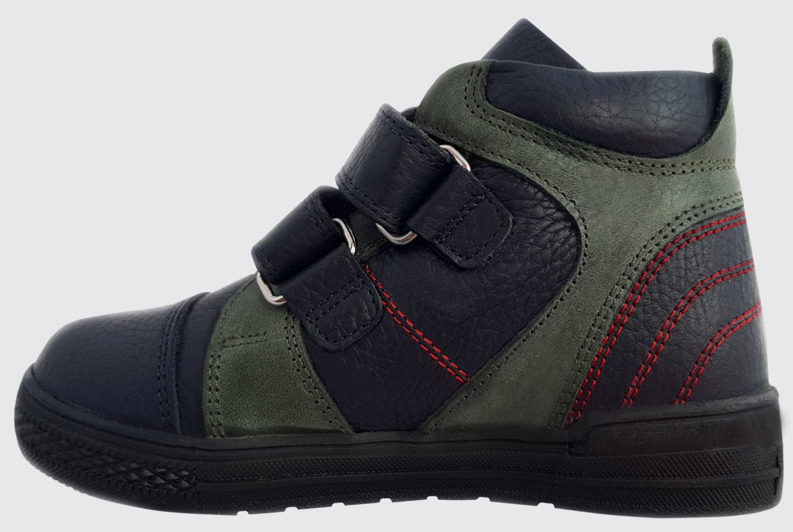 Ботинки для детей Minimen 32ZEL брендовые, 2017