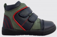 Ботинки для детей Minimen 32ZEL цена, 2017