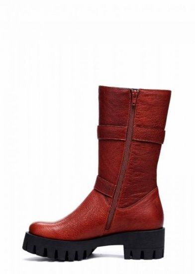 для женщин Полусапоги 342211 Modus Vivendi 342211 цена обуви, 2017
