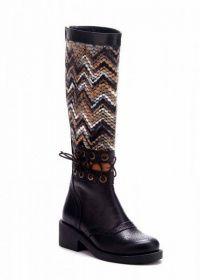 Сапоги для женщин Modus Vivendi 342602 купить обувь, 2017