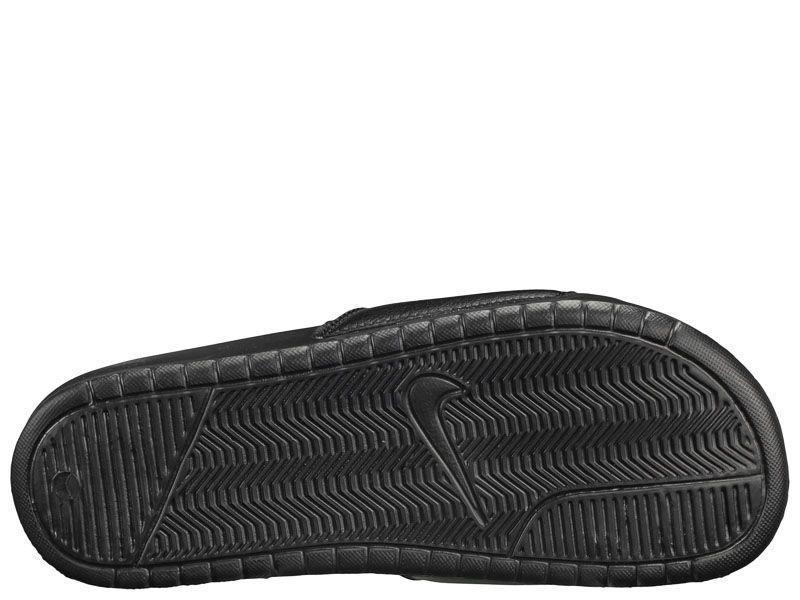 Тапки для мужчин NIKE BENASSI JDI Black 343880-090 купить в Интертоп, 2017
