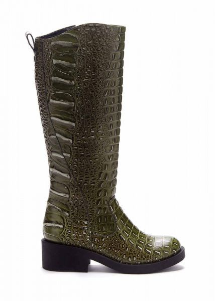 Сапоги для женщин Modus Vivendi 351401 модная обувь, 2017