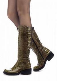 Сапоги для женщин Modus Vivendi 351401 брендовая обувь, 2017